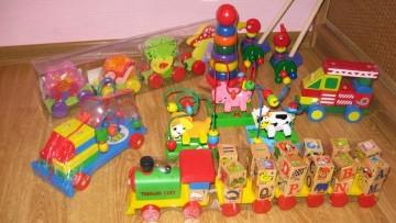 На прилавках Шымкента обнаружены опасные для здоровья детей игрушки