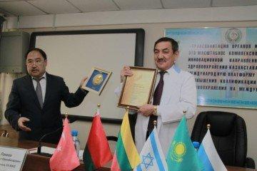 Больница скорой помощи в Шымкенте признана лучшей среди больниц шести стран