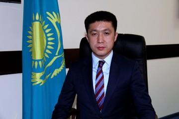 Марат Каримжанулы Карабаев