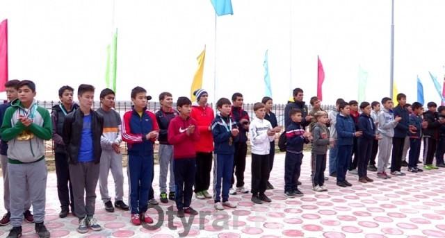 В ЮКО открылась самая крупная водно-тренировочная база в Казахстане