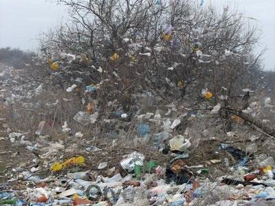 900 миллионов пластиковых пакетов ежегодно загрязняют Казахстан