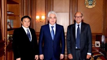 Южноказахстанские онкологи будут стажироваться у зарубежных коллег