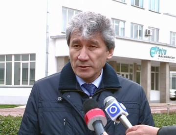 Шавхат Утемисов, депутат Мажилиса Парламента РК