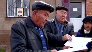 Жители новостройки не могут понять, почему на их земельные участки наложили арест
