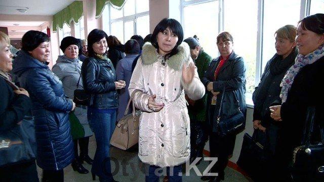 Учителя школы № 33 требуют отставки директора
