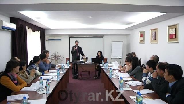 В Шымкенте презентовали результаты анализа законодательства о свободе совести и религии в РК