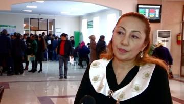 Жители Каратауского района Шымкента должны получить адресный регистр