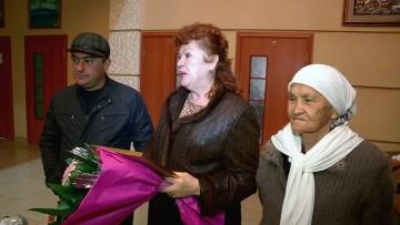 Жители Мартобе благодарны журналистам за помощь в закрытии свалки