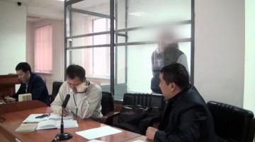 В Шымкенте начался суд в котором виновник ДТП обвиняется в умышленном убийстве