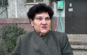 Тамара Еськова, домком