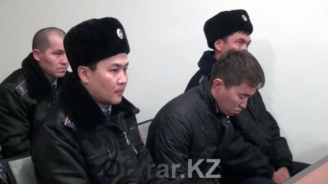 Виновник страшного ДТП Мурат Танкеев взят под стражу на время следствия