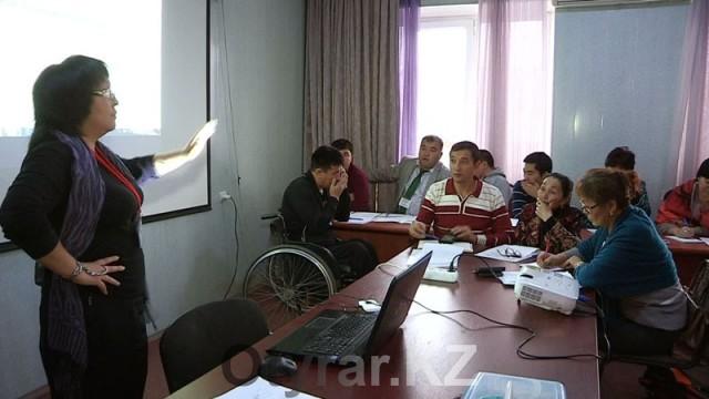 """Семинар по развитию медийных навыков организовало ОО """"Береке"""" для НПО"""
