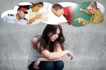За преступления подростков отвечают и родители, и учителя