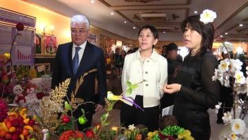 Министр Тамара Дуйсенова посетила Южный Казахстан
