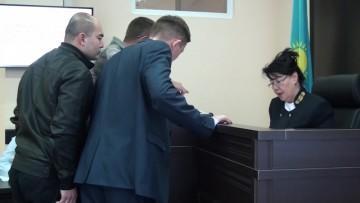 Шымкентский суд взыскал ущерб нанесенный туроператором со страховщика