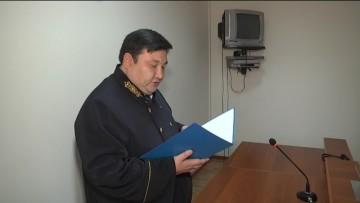 Арысский стрелок получил 20 лет лишения свободы. Судья Абинур Карабаев