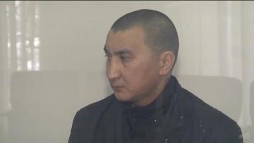 Арысский стрелок получил 20 лет лишения свободы