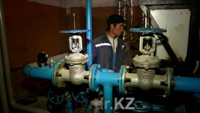 В Шымкенте новая ТЭЦ заработала в штатном режиме