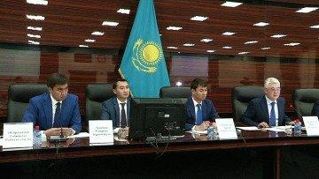 Аким Шымкента представил концепцию развития города до 2020 года
