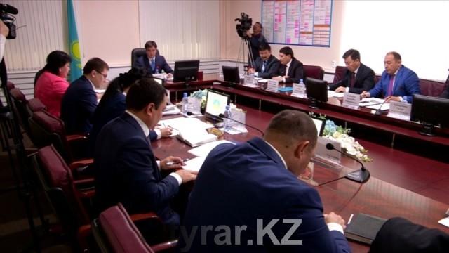 Власти Шымкента опасаются, что не смогут освоить более 800 млн тенге до конца года
