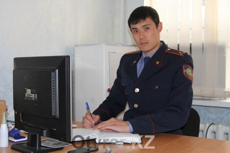 Жасулан Куатов