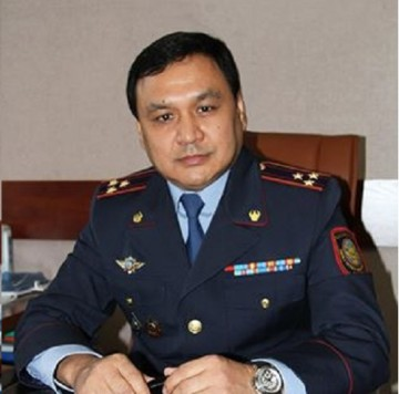 Айтбеков Сакен Абилдаевич