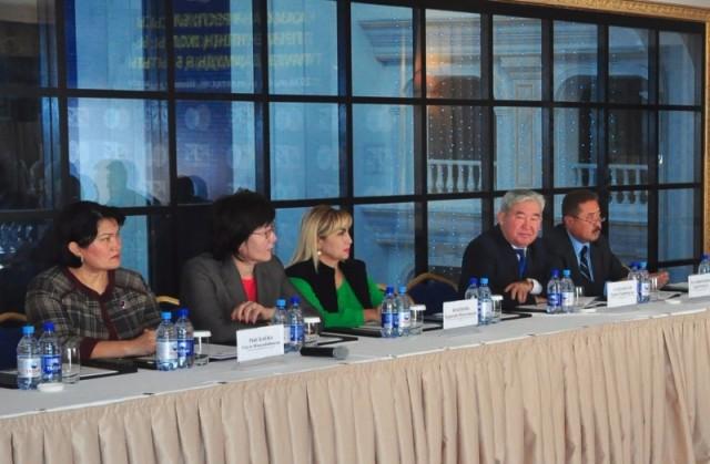 5 направлений стабильного развития из Послания Президента РК обсудили в Шымкенте