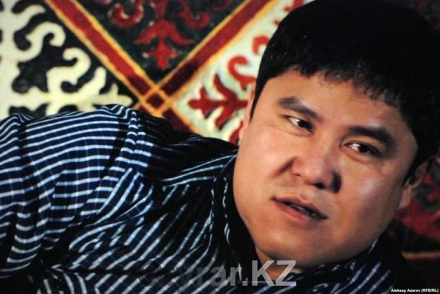 Показ снятого в Шымкенте фильма запрещен в Кыргызстане
