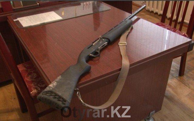 В ЮКО сотрудники Ордабасинского РОВД задержали трех скотокрадов