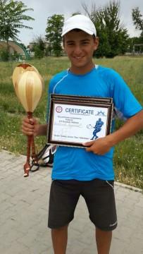 Шохрух Гайратов