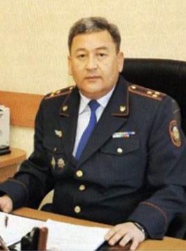 Кожабаев Мухтар Аманкулович