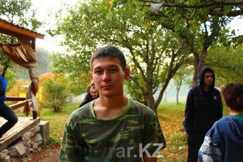 Студент из Шымкента добился наказания 60 казахстанских полицейских