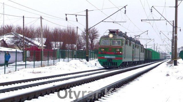 В Шымкенте на железнодорожных путях продолжают гибнуть люди