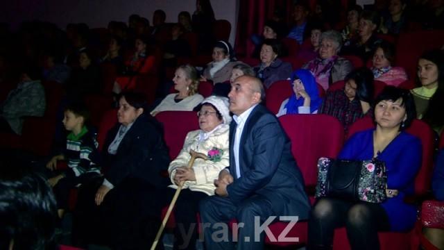 В Шымкенте прошел вечер памяти деятелей культуры Южного Казахстана