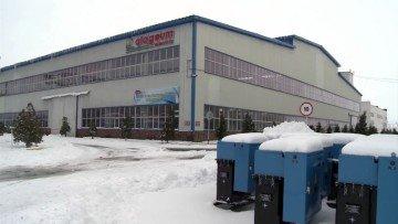 Кентауский трансформаторный завод