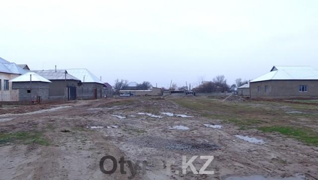 Улица балхыбаева