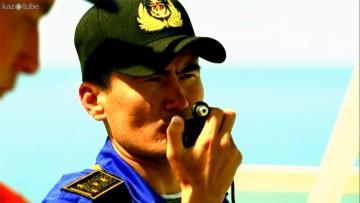 Незаконный переброс медикаментов в ЮКО пресекла пограничная служба КНБ РК