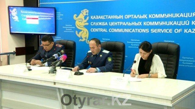 В Южном Казахстане возросло число мошенников