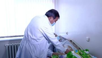 В Беларуси гражданину ЮКО безвозмездно провели ретрансплантацию печени