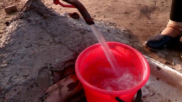 В Мактааральском районе люди платят за питьевую воду в пять раз дороже