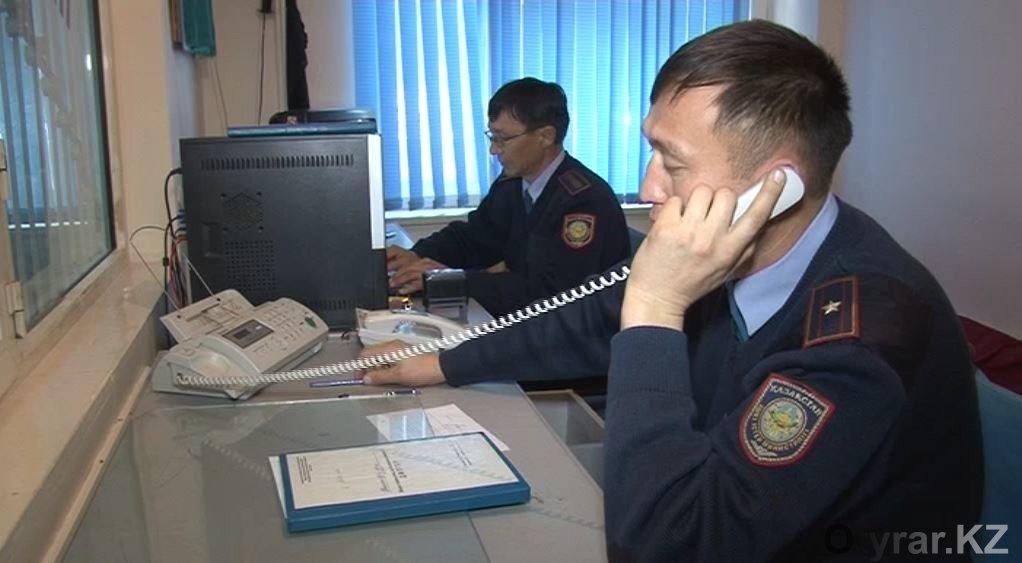 В Туркестанской области задержали интернет-мошенников
