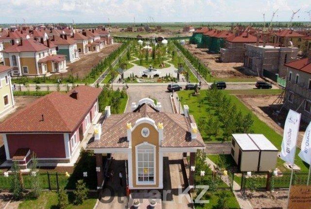 """Коттеджный городок """"Бозарык"""" появится в Шымкенте"""