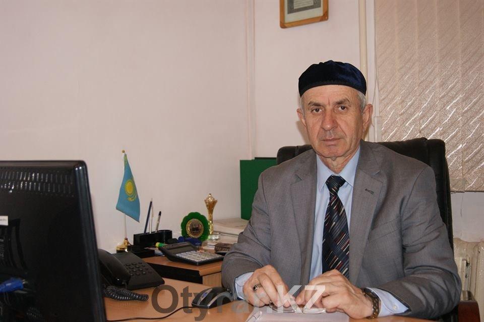 Хасан Бациев