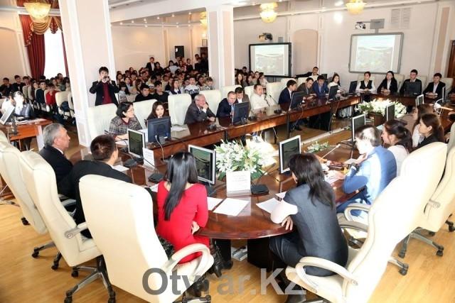 На «ЭКСПО-2017» Южный Казахстан отправит 100 волонтеров