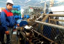 Продукция шымкентского завода ни в чем не уступает привозной