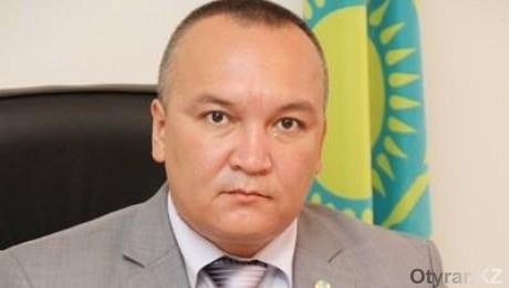 Галым Турсунбаев