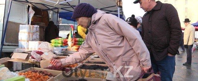 В Шымкенте будут проходить регулярные ярмарки сельскохозяйственной продукции