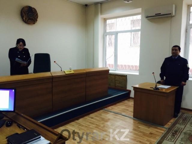 В Шымкенте оглашен приговор одной из участниц торговли новорожденными