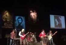 концерт памяти высоцкого