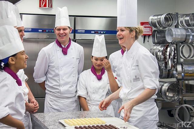 Казахстанцы смогут обучаться гостиничному бизнесу в Швейцарии по программам SEG